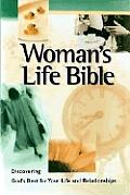 Bible Nkjv Womans Life