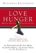 Love Hunger Recovery From Food Addiction