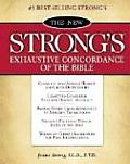 New Strongs Exhaustive Concordance of the Bible