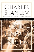 Our Unmet Needs