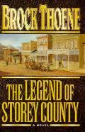 Legend Of Storey County A Novel