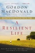 Resilient Life You Can Move Ahead No Matter What