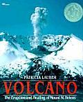 Volcano The Eruption & Healing of Mount St Helens