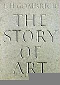 Story of Art (Sixteenth Ed.)