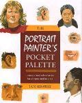 Portrait Painters Pocket Palette