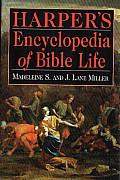 Harpers Encyclopedia Of Bible Life