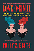 Love In Vein II 18 More Original Tales