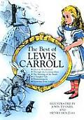 Best Of Lewis Carroll