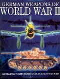 German Weapons Of WWII