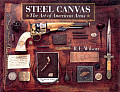 Steel Canvas The Art Of American Arms