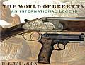 World Of Beretta An International Legen