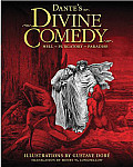 Dantes Divine Comedy Hell Purgatory Paradise