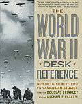 World War II Desk Reference