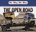 Way We Were the Open Road