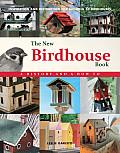 New Birdhouse Book