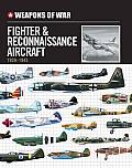 Fighter & Reconnaissance Aircraft 1939 1945