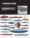 Submarines 1776 1940