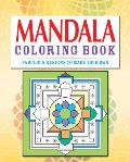 Mandala Coloring Book Fabulous Designs to Make Your Own