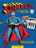 Superman The War Years 1938 1945