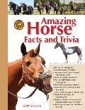 Amazing Horse Facts & Trivia