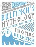 Bulfinchs Mythology Stories of Gods & Heroes