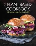 Plant-Based Cookbook: 100 Delicious Recipes for a Healthy Life