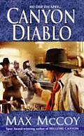 Canyon Diablo