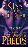 Kiss of the She Devil