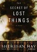 The Secret of Lost Things