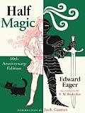 Half Magic (Large Print)