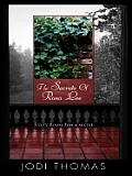 The Secrets of Rosa Lee (Large Print) (Thorndike Romance)