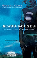 Glass Houses: The Morganville Vampires, Book I