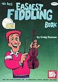 Mel Bays Easiest Fiddling Book