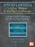 Mel Bays Encyclopedia of Scales Modes & Melodic Patterns A Unique Approach to Developing Ear Mind & Finger Coordination