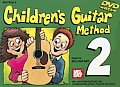 Childrens Guitar Method 2 with DVD