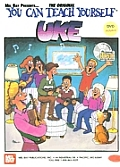 You Can Teach Yourself Uke with CD Audio & DVD