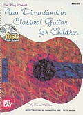 New Dimensions in Classical Guitar for Children