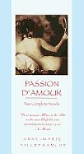 Passion Damour