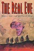 Real Eve Modern Mans Journey Out Of Afri
