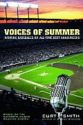 Voices of Summer Ranking Baseballs 101 All Time Best Announcers