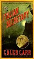 Italian Secretary A Further Adventure Of