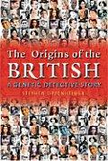Origins Of The British
