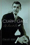 Clark Gable Tormented Star