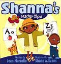 Shannas Teacher Show