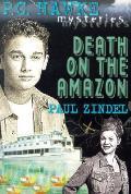 Pc Hawke Mysteries 06 Death On The Amazo