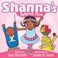 Shannas Ballerina Show