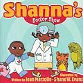 Shannas Doctor Show