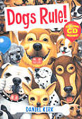 Dogs Rule 22 Original Canine Poems