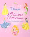 Disneys Princess Collection Love & Friendship Stories