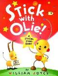 Rolie Polie Olie: Stick with Olie